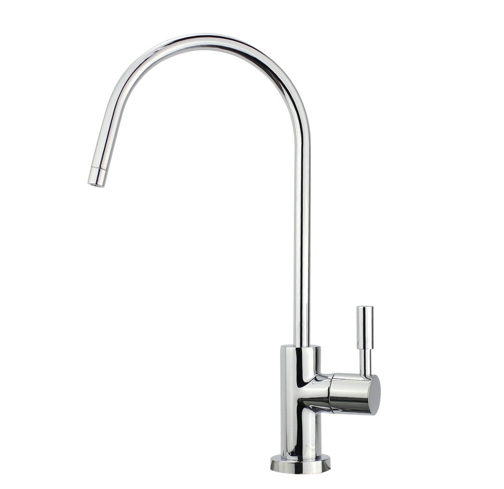 Drinking Water Tap for Use With Water Filter