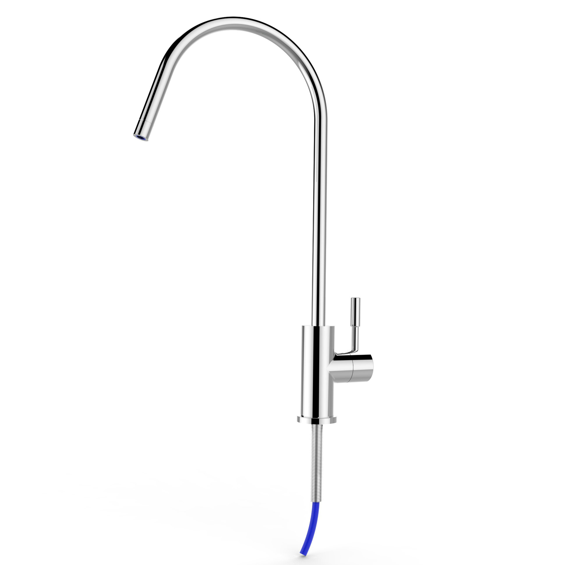 NSF Lead free Osmosis water faucet with chrome
